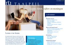 Taalpeil 2006