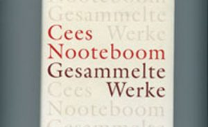 Vertaling Nooteboom