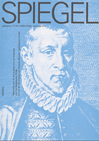 Cover Spiegel